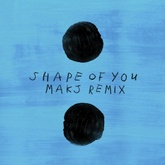 Ed Sheeran - Shape Of You (MAKJ Remix)