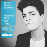 Billy Kenny - Guest Mix On Shadow Child's Rinse FM Show 10.06.15 (Full Show In Description)