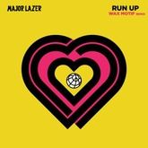 Major Lazer - Run Up ft. Nicki Minaj & PartyNextDoor (Wax Motif remix)