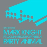 Party Animal (Paul Harris Remix) [feat. Luciana]