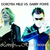 Lovely On My Hand Remixes