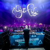Aly & Fila Live at Tranceformations, Wroclaw - Poland 10.02.2018