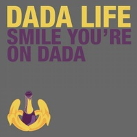Smile You're On Dada