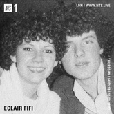 ECLAIR FIFI NTS - 027 - 4th January 2018 - 60th Birthday special for my Mum & Dad