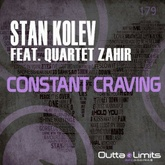 Constant Craving Feat Quartet Zahir
