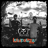 Cat Dealers LIVE at LOLLAPALOOZA Brasil 2018