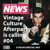 Vintage Culture @ After Party Is Calling #04