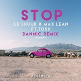Stop (Dannic Remix) INSTRUMENTAL [Free Download]