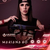 Mariana BO - @ Ultra Music Festival 2018 (Main Stage)