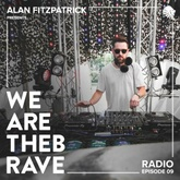 We Are The Brave Radio 009 - Ronnie Spiteri Guestmix