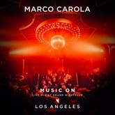 Marco Carola: live at Sound Nightclub - Los Angeles, February 24 2017