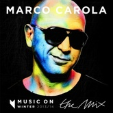 Marco Carola: Music On the Mix — Winter 2013/14