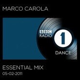 Marco Carola - Essential Mix (BBC Radio1) - 05-02-2011