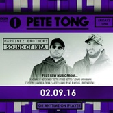 Sound Of Ibiza Mix - BBC Radio 1 by Pete Tong