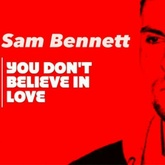 You Don't Believe In Love