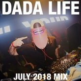 Dada Land - July 2018 Mix