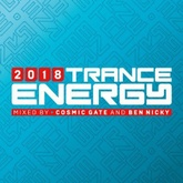Continuous mix by Cosmic Gate