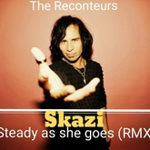 The Raconteurs - Steady,as She Goes (SKAZI RMX) FREE DOWNLOAD