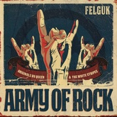 Felguk - Army Of Rock