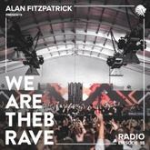 We Are The Brave Radio 018 - live from STRAF_WERK Festival, Amsterdam