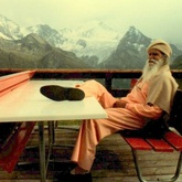 Satchidananda: Journey through India