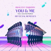 You & Me feat. Sanchal Malhar (Stalvart John Dynamite Disco Touch)