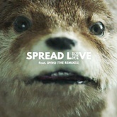 Spread Love (Paddington)