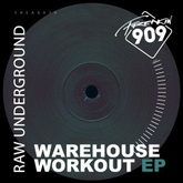 Warehouse Workout