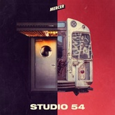 MERCER - Studio 54 - [FREE DOWNLOAD]