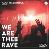 We Are The Brave Radio 024 - live from fabric, London December 2015