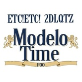 ETC!ETC! X 2DLQTZ  -  It's Modelo Time FOO (FREE DL)