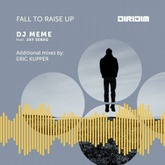 Fall to Raise Up