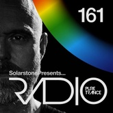Solarstone Presents Pure Trance Radio Episode 161