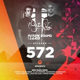 Future Sound of Egypt 572 with Aly & Fila