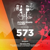 Future Sound of Egypt 573 with Aly & Fila