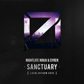Sanctuary (LGSM Anthem 2018)