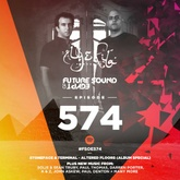 Future Sound of Egypt 574 with Aly & Fila (Stoneface & Terminal Altered Floors Album Special)