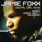 Digital Girl Remix