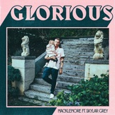 "Glorious feat Skylar Grey - Produced by Joshua ""Budo"" Karp"