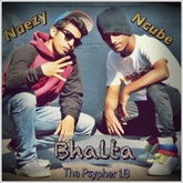 Bhalta - The Psypher 1.0 (Ncube and Naezy)