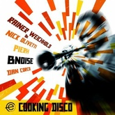 Cooking Disco