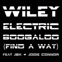 Electric Boogaloo (Find A Way)