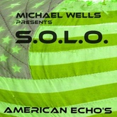Ghost of a Fly (Michael Wells presents S.O.L.O.)
