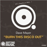 Burn This Disco Out