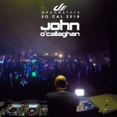John O'Callaghan live Dreamstate So Cal 2018