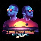W&W x Darren Styles feat. Giin - Long Way Down (Da Tweekaz Remix - FREE TRACK)
