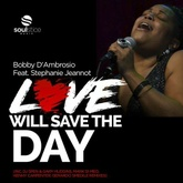 Love Will Save The Day