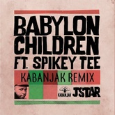Babylon Children