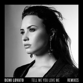 Tell Me You Love Me (Dave Audé Remix)