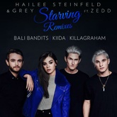 Starving (Bali Bandits Remix (Radio Edit)) [feat. Zedd]